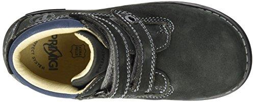 Primigi Pca 8059, Sneakers Hautes Garçon Gris (Antracite)