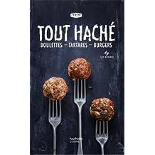 Tout Haché: Boulettes - Tartares - Burgers