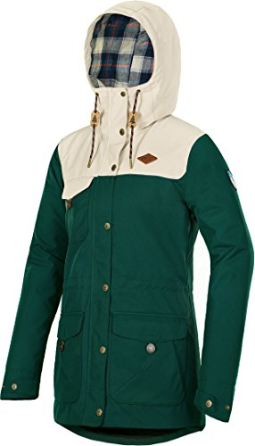 PICTURE Kate Jacke 2019 Emerald, S