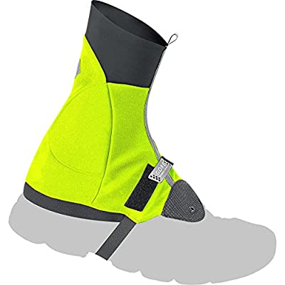 GORE RUNNING WEAR WINDSTOPPER Shoe Gaiter, FXRGAO from Gore Running Wear