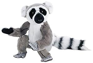 TOYLAND - Lemur de Peluche Madagascar (15762)