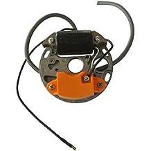 Generic 070 090 090G - Módulo de bobina de encendido electrónico para motosierra Stihl