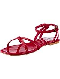 Lavie Women's 8010 Flats Fashion Sandals