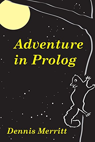Adventure in Prolog por Dennis Merritt