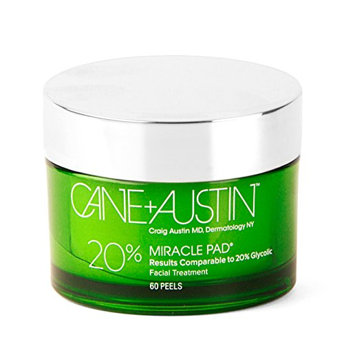 Cane + Austin 20% Miracle Pad 60 Peels