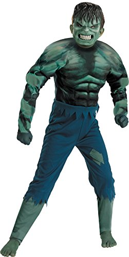 Costume - Small by Disguise (Hulk Classic Kind Kostüme)