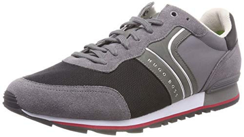 BOSS Athleisure Parkour_Runn_nymx, Sneakers Basses Homme