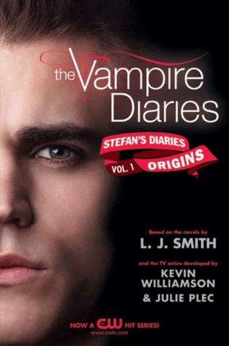 The Vampire Diaries: Stefan's Diaries #1: Origins (Vampire Diaires- Stefan's Diaries) (English Edition)