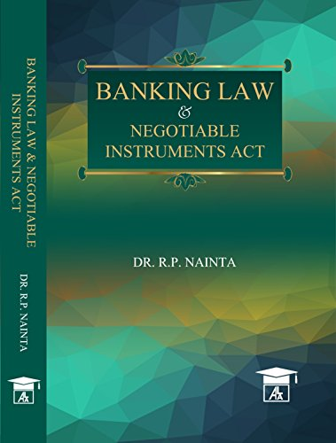 Banking & Negotiable Instrument Act