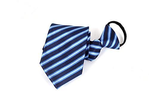 Xzwdiao Krawatten Fauler Reißverschluss Mit Reißverschluss 8Cm, Swll-32 (Fauler Bekleidung)