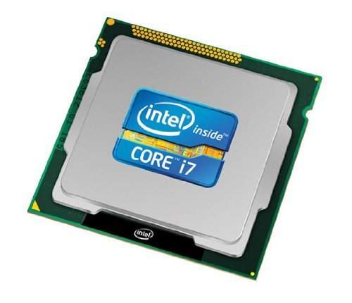 Intel Core i7-3770/3.40G/8M Tray LGA1155 77W (Certified Refurbished)
