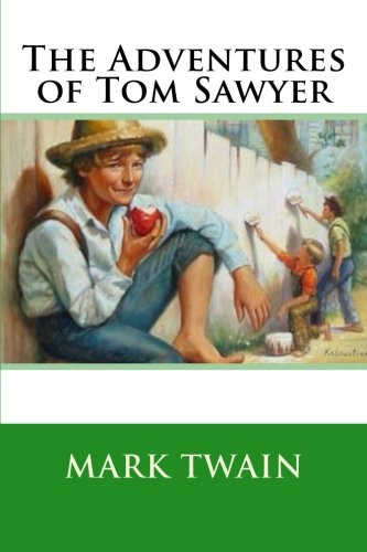 The Adventures of Tom Sawyer par Mark Twain