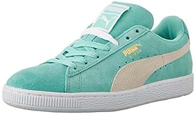 Style de Sneaker Classic Puma Suede Classic Wn