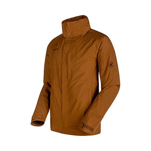 Gebraucht, Mammut Herren 2in1 Hardshell-Jacke Ayako 4-S gebraucht kaufen  Wird an jeden Ort in Deutschland