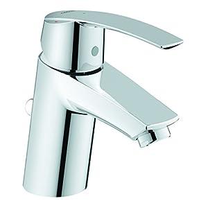 Grohe 23575001 23575001-Grifo Grifos (Lavabo de baño),