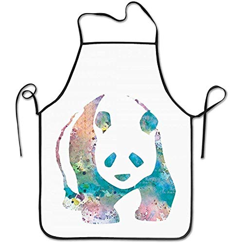 Party Wtf Kostüm - HTETRERW WTF Wheres The Fish Lock Edge Hen Unisex Adult Kids Children Durable Cooking Baking Kitchen Restaurant Chef Apron Pinafore with Neck Strap One Size