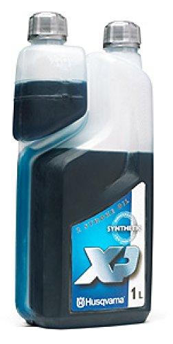 Husqvarna 2-Taktöl XP 1 L Dosierflasche BioSynth