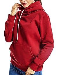 rote wollfilz jacke damen