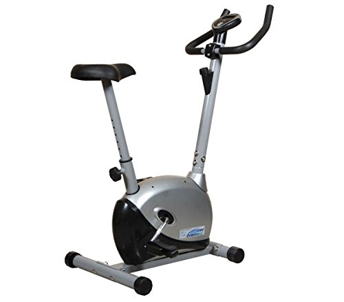 Aerofit Upright Magnetic with Multi Feedback Read Out Display Time Bike HF965
