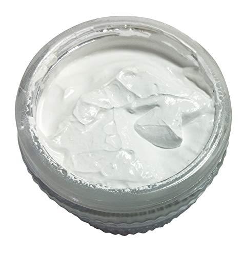 Collonil Shoe Cream 50 ML Blanc Entretien pour Cuirs Lisses
