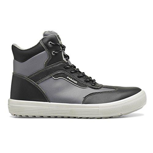 9850 Gris Mixte Parade Sécurité Chaussures De Vauban IxqwvCYz