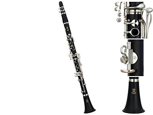 Clarinetto Yamaha YCL255E