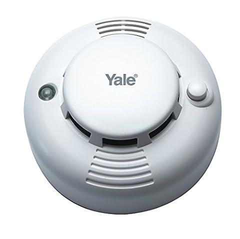 Yale Rauchmelder (EF & SR Alarm Serie)