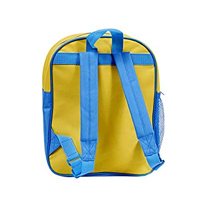 41fK8IhVZQL. SS416  - Despicable Me Minion 3D Backpack