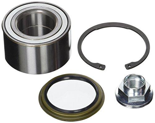 IPS Parts iub-10288/Kit Radlager hinten
