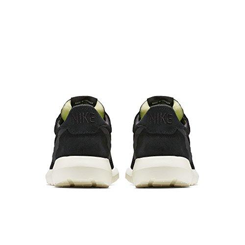 Nike W Roshe Ld-1000, gymnastique femme Noir (Black / Anthracite-Sail-Volt)