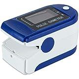 Medtech Plastic Pulse Oxymeter Oxygard OG01, 16 Kg (White)