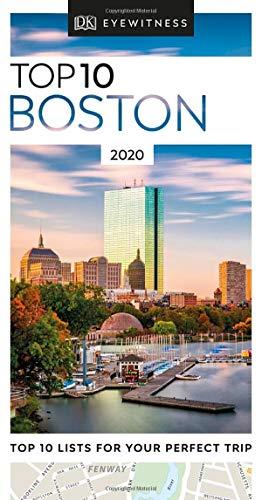 Top 10 Boston (Pocket Travel Guide)