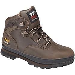 Timberland , Chaussures de sécurité pour homme - Marron - marron, 41.5