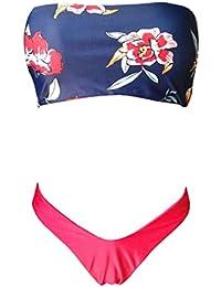 9fc6d6d55f5508 Amazon.de: Bademode - Damen: Bekleidung: Bikinis, Badeanzüge, Tankinis,  Pareos & Strandkleider, Badeshorts und mehr