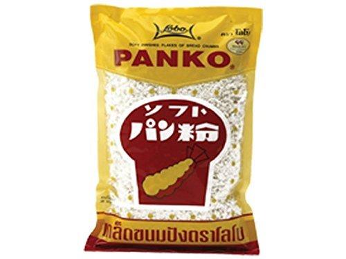 Panko 200g Brotkrumen für Japanese Tempura Lobo Panade