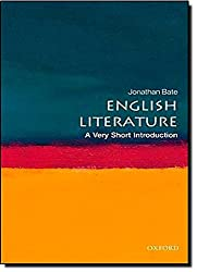 English Literature: A Very Short Introduction (Very Short Introductions)