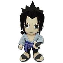 Naruto Shippuden Sasuke Peluche