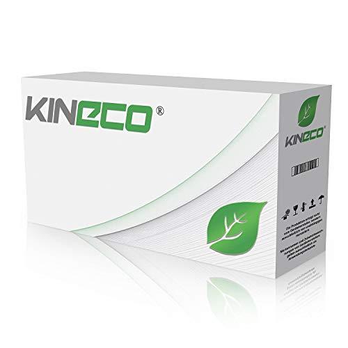 Kineco Tintenpatrone kompatibel zu HP 343XL C8766EE DeskJet 460 C CB WBT WF 5740 5745 6520 6540 D DT 6620 6830 V 6840 OfficeJet 150 Mobile 6210 7210 7300 7310 7400 7410 XI Series - Color 17ml -