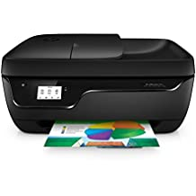 HP OfficeJet 3831 All-in-One Printer, Instant Ink Compatible with 3 Months Trial