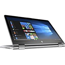 "HP Pavilion x360 14-ba140ns - Ordenador portátil convertible de 14"" FHD (Intel Core i7-8550U, 8 GB de RAM, SSD de 256 GB, NVIDIA GeForce 940MX, Windows 10); Plateado  - Teclado QWERTY Español"