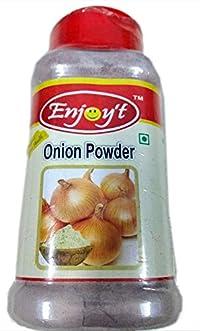 Enjoy't Onion Powder- 60 GMS