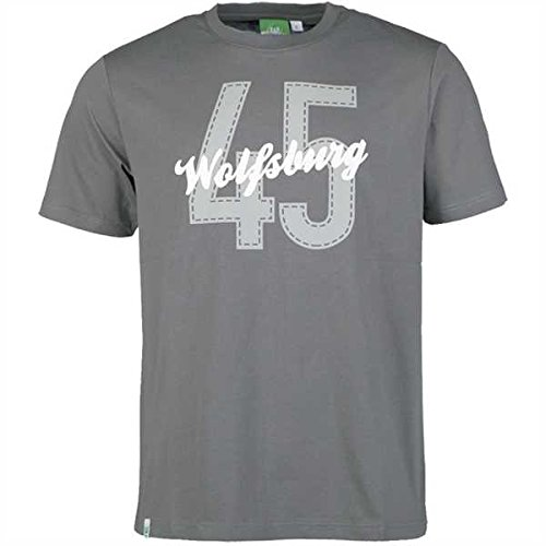 Kappa VFL Wolfsburg-Camiseta de Unbranded 45