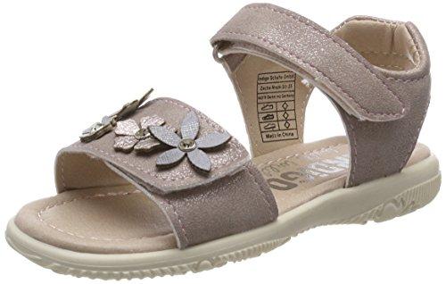 Indigo Schuhe 382 224, Bout Ouvert Fille