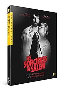 Les Sorcières de Salem [Combo Collector Blu-ray + DVD]