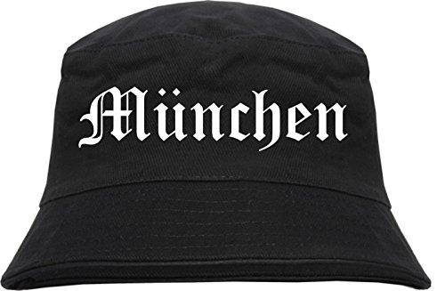 Mnchen-Fischerhut
