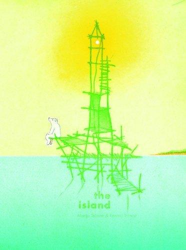 The Island by Marije Tolman (2012-09-01)