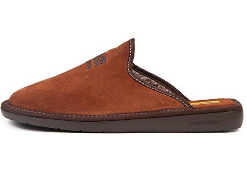 Pantofole shoeshop Marrone
