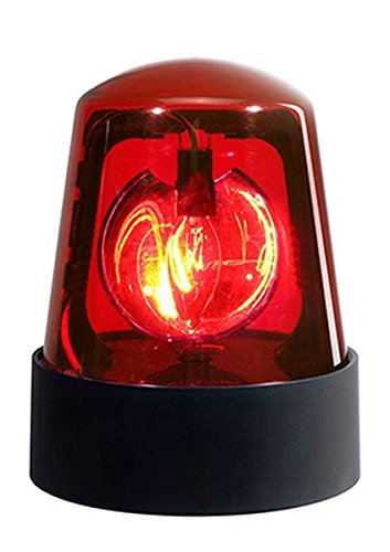 Police Beacon Red ()