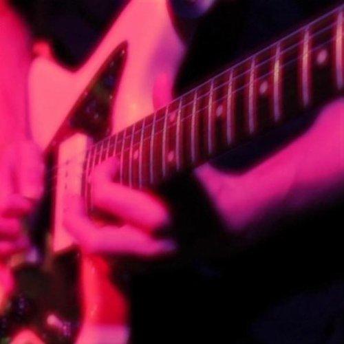 Blue Bossa - Solo Jazz Guitar Backing Track