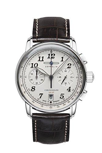 Zeppelin Reloj de caballero 8674-1